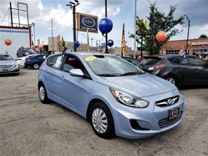 2013 Hyundai Accent for Sale in Chicago, IL