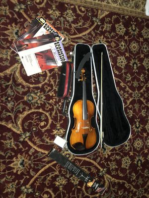 Violin for Sale in West Columbia, SC