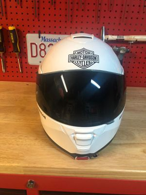 Harley Davidson helmet size large for Sale in Newark, NJ