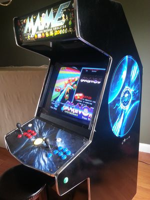 Multi Arcade machine for Sale in Galloway, OH