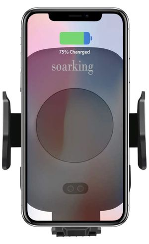 Fast Wireless Car Charger Mounts for Sale in Sandy, UT