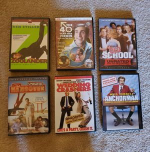 DVD collection for Sale in Washington, DC