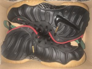 Gucci foams for Sale in Holbrook, MA