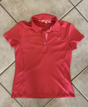 Puma Polo Shirt for Sale in San Elizario, TX