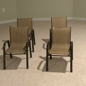 4 Kids Chairs for Sale in Detroit, MI