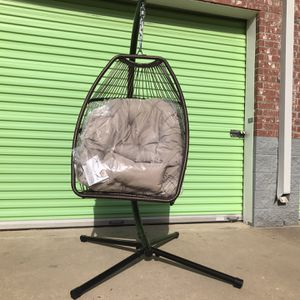Patio Swing Chair for Sale in Lewisville, TX
