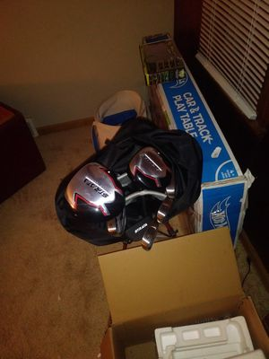 golf clubs. brand new never used. for Sale in Pleasant Ridge, MI