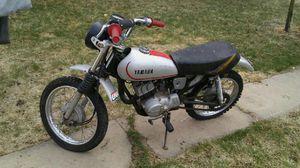 Honda trail bike for Sale in Castle Rock, CO