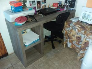 Wooden Desk for Sale in Portland, NY