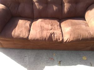 Sofa and recliner for Sale in Stone Mountain, GA