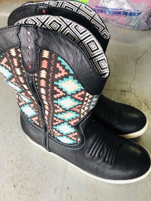 Size 9 Justin Boots for Sale in Fort Worth, TX