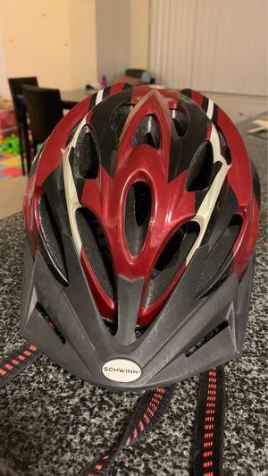 Schwinn bike helmet for Sale in Santa Clara, CA