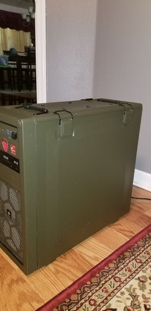 AMD Custom Built PC for Sale in Harvest, AL