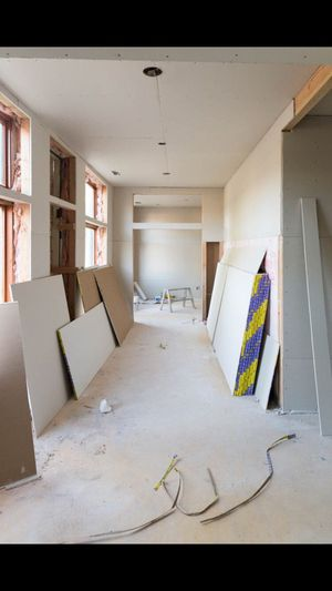 We do all kind of drywall and framing finishing work for Sale in Wimauma, FL