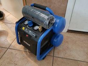 2 gallon Cobalt air compressor for Sale in Chandler, AZ