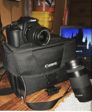 Canon Camera! for Sale in Corpus Christi, TX
