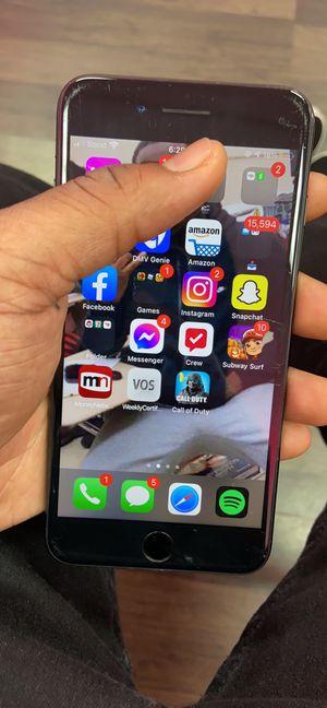 iPhone 7 Plus for Sale in Norfolk, VA
