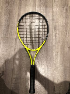 Head Tour Pro Tennis Racket for Sale in Burbank, CA