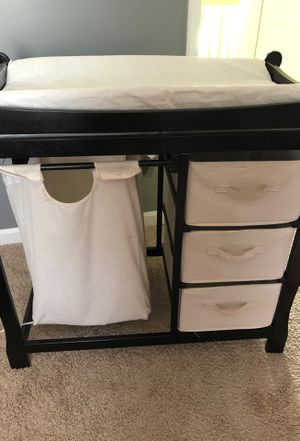 Changing table for Sale in Laurel, MD