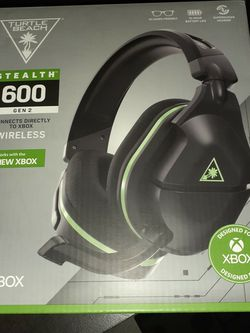 TURTLE BEACH STEALTH 600 GEN 2 $ FOR XBOX ONE AND SERIES X $75 for Sale in Henderson,  NV