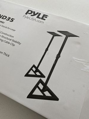 Pyle Speaker Stand for Sale in Los Angeles, CA