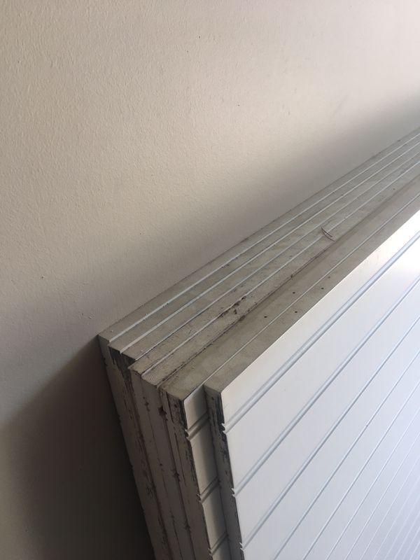 Garage Shelves/Panels