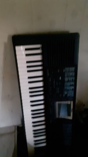 Yahama keyboard for Sale in Pontotoc, MS