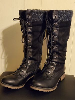 Womens boots for Sale in Lancaster, NY