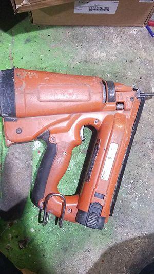 Angled Finish nail gun for Sale in Philadelphia, PA