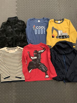 Kids clothes size 5-6 for Sale in Industry, CA