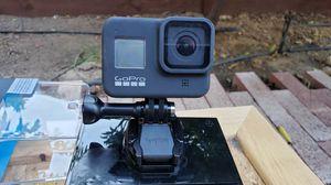 GoPro Hero 8 Black w/ remote for Sale in Pleasanton, CA