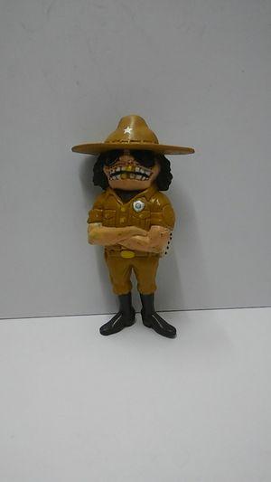 Weird Ball PACO TACO Figure (445-0521) for Sale in Pompano Beach, FL