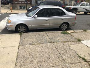05 Hyundai Accent for Sale in Philadelphia, PA