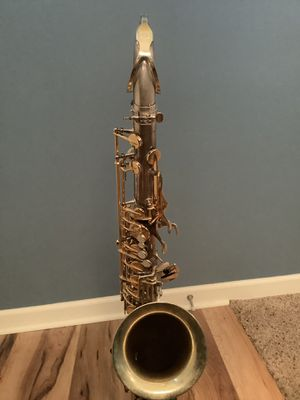 Saxophone for sale!!! for Sale in Spring Hill, TN