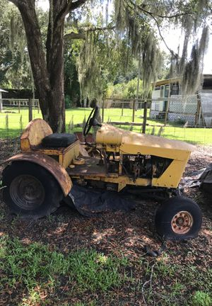 Tractor for Sale in Dover, FL