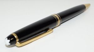 MONTBLANC Meisterstuck Classique Ballpoint 18K Gold for Sale in Chicago, IL