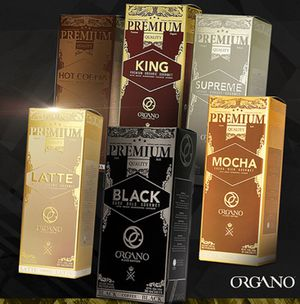 ORGANO COFFEE & NEW PRODUCTS for Sale in Austin, TX
