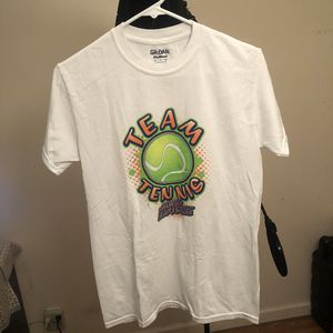 Team Tennis 🎾 Shirt for Sale in Inglewood, CA