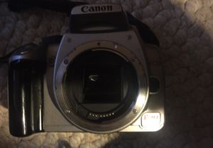 Canon camera with tamron lens for Sale in Pleasanton, CA