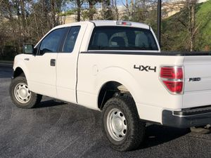 2014 Ford F-150 for Sale in Greenville, SC