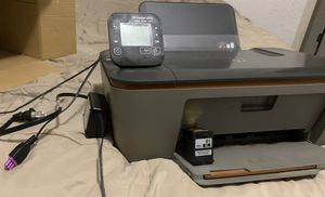 HP Deskjet 3510 as-is for Sale in TX, US