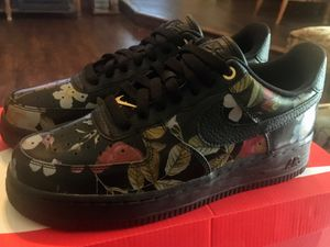 "AIR FORCE 1 ""FLORAL"" for Sale in Arlington, TX"