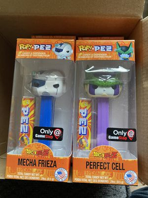 Dragonball z PEZ for Sale in Ontario, CA
