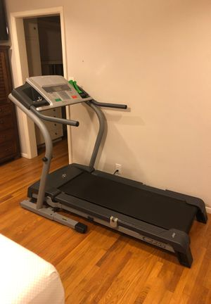Nordictrack treadmill model C2255 for Sale in Glendale, CA