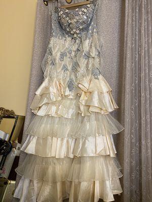 Wedding dress. for Sale in Hyattsville, MD