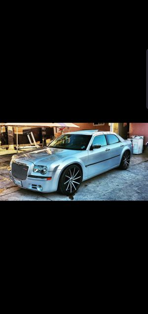 300c 5.7 hemi TRADE TRADE TRADE please no garbage this car is well taken care of and babied for Sale in San Diego, CA