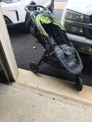 Citi mini GT stroller. Retails we bought for 300.00 for Sale in Alexandria, VA