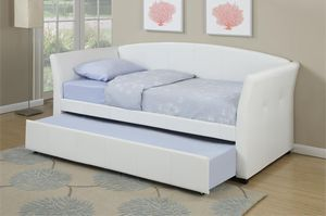 Twin day bed wth mattresses 🎈🎈🎈 for Sale in Fresno, CA