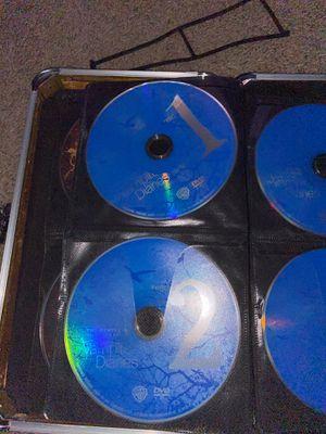 Vampire diaries dvd for Sale in Randolph Air Force Base, TX