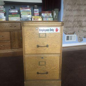 File Cabinet for Sale in Riverside, CA